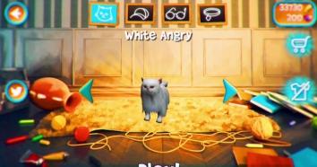 Чит коды на Симулятор Кота (взломанная игра)