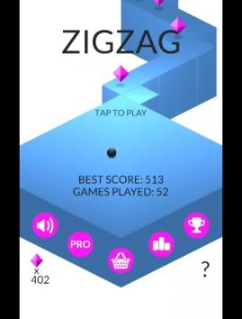 Взломанная ZigZag (Мод)