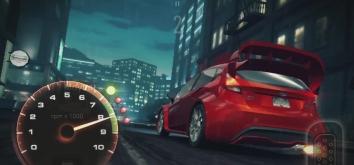 Взлом Need for Speed No Limits на много денег
