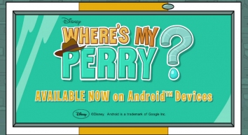 Где же Перри взломанная (full)