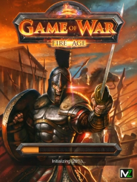 Game of war взлом и читы