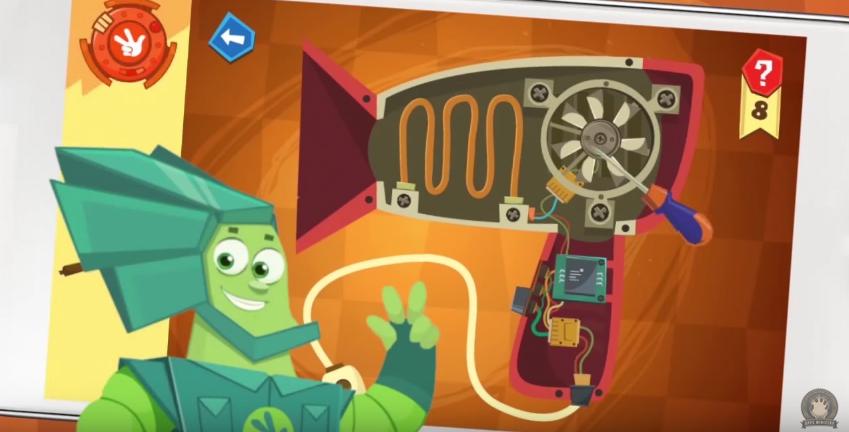 скачать игру мастера фиксики на андроид бесплатно полные версии