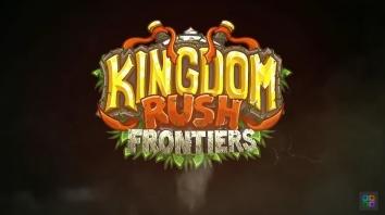Kingdom Rush Frontiers читы и взлом