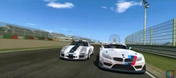 Взлом Real Racing 3 (полная версия)