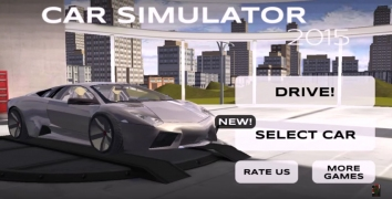 Extreme Car Driving Simulator взлом и моды