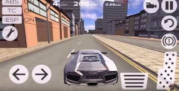 Extreme Car Driving Simulator взлом и моды