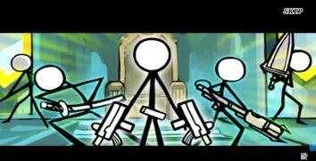 Cartoon Wars 2 взлом, Мод много денег
