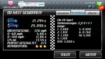 Drag Racing Classic взломанный (Чит бесконечные деньги)