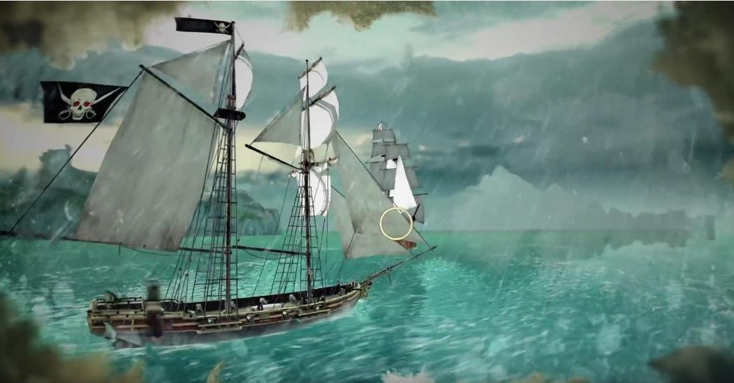 Взлом Assassin's Creed Pirates много денег на …