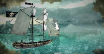 Assassins Creed Pirates (взлом на много денег)