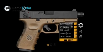 Weaphones: Firearms Sim Vol 1 полная версия (читы)