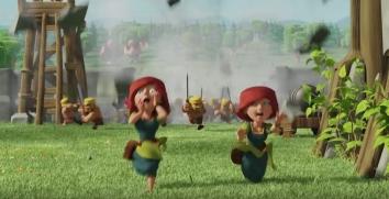 Скачать взомательную игру clash of clans бесплатно на андроид