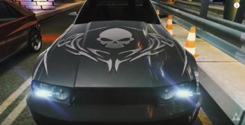 Взломанная Top Speed: Drag & Fast Racing на много денег