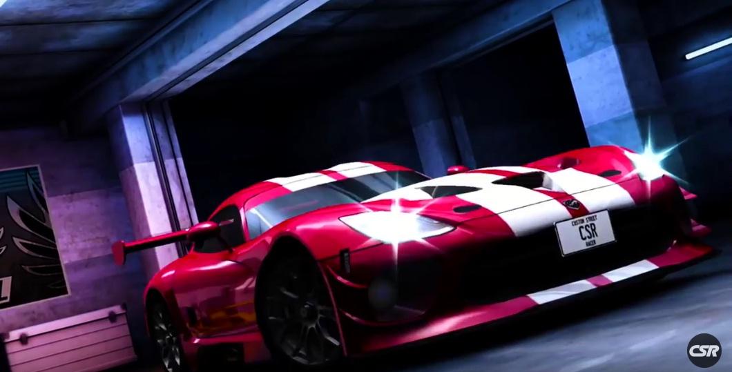 CSR Racing 2. Прохождение №1 (Gameplay …