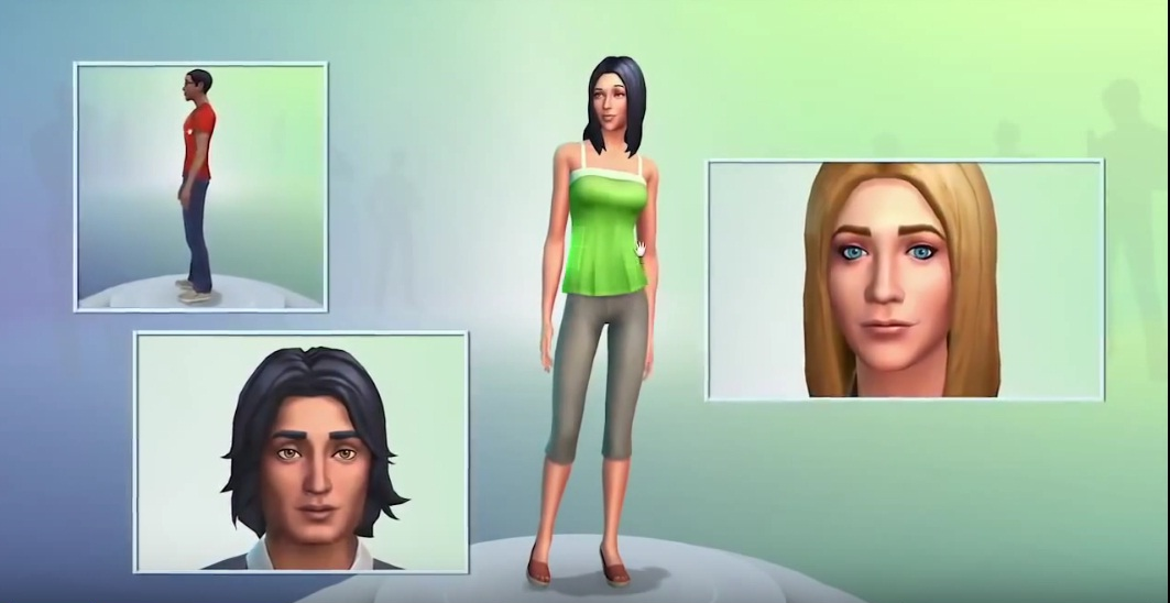Simgirls (Full Version) - Newgroundscom