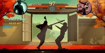 Взломанный Shadow Fight 2 (Мод бесконечные алмазы)