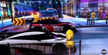 Взлом CSR Racing (Мод много денег)