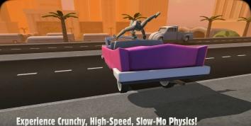 Turbo Dismount взломанная полная версия