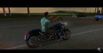 Мод GTA Vice City на много денег