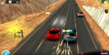 Взломанный Road Smash на бесконечные деньги