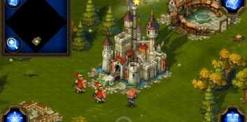 Majesty: Завоевание Севера взломанная полная версия