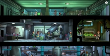 Fallout Shelter взломанный (Читы на много денег)