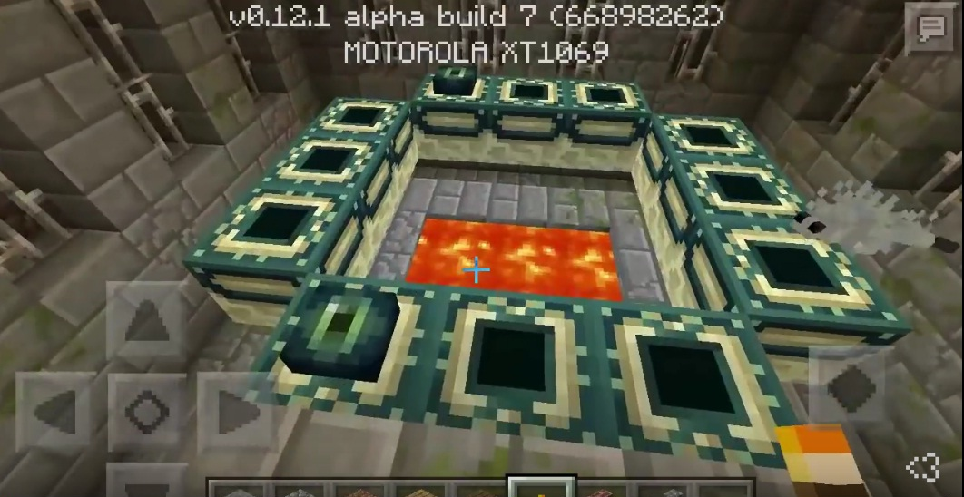 Скачать Minecraft Pi 0.1.1 - RU-M.ORG