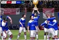 Dream league soccer 2016 скачать взломанную версию