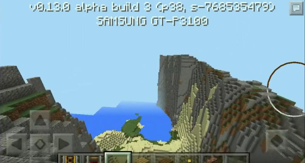 Скачать взломанный Minecraft на Андроид