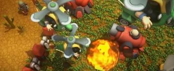 Взломанная Битва Зомби (Мод бесконечные деньги)