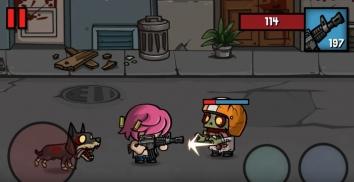 Zombie Age 3 взлом (Чит много денег)