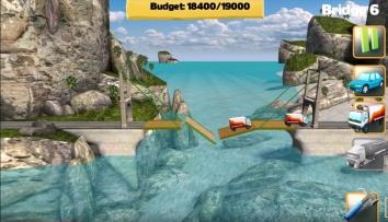Bridge Constructor взломанная полная версия