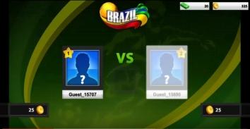 Взлом Soccer Stars (Мод много денег)