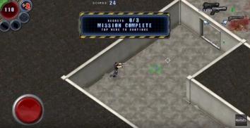 Взломанный Alien Shooter (Мод много денег)