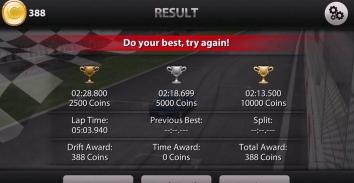 Взломанный CarX Drift Racing (Мод много денег)