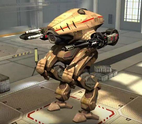 скачать вар роботс на андроид мод много денег - фото 7