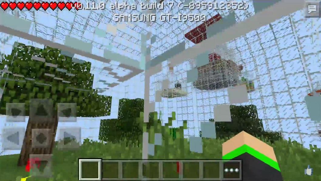 Скачать Новую Версию Minecraft На Андроид