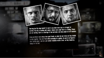 Мод This War of Mine (взломанный)