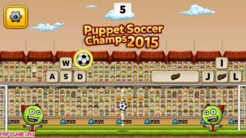 Puppet Soccer Champions 2015 взломанный