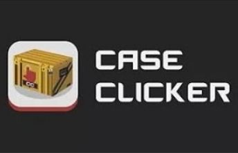 Взломанный Case Clicker (читы)