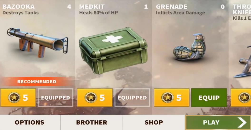 как удалить аккаунт в игре brothers in arms 3