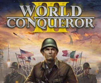 Взлом World Conqueror 3 (Мод)
