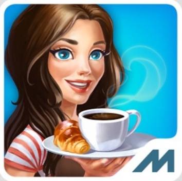 Взломанная Кофейня: бизнес симулятор кафе