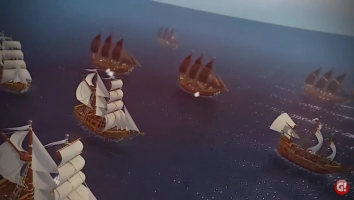 Взлом Морская Империя (Читы)