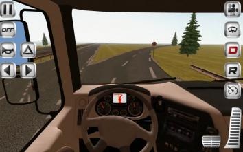 Взлом Euro Truck Driver (Мод много денег)