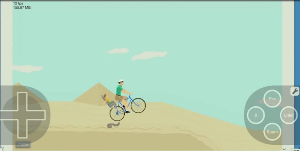 happy wheels скачать на андроид полная версия все уровни