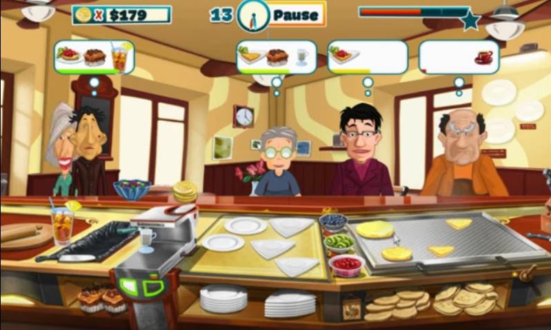 скачать игру веселый повар полная версия - фото 3