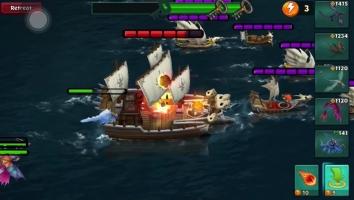 Dragons: Rise of Berk взломанный на много денег