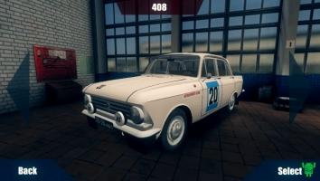 Soviet Rally