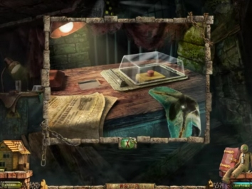 Заблудшие Души: Игрушка полная версия
